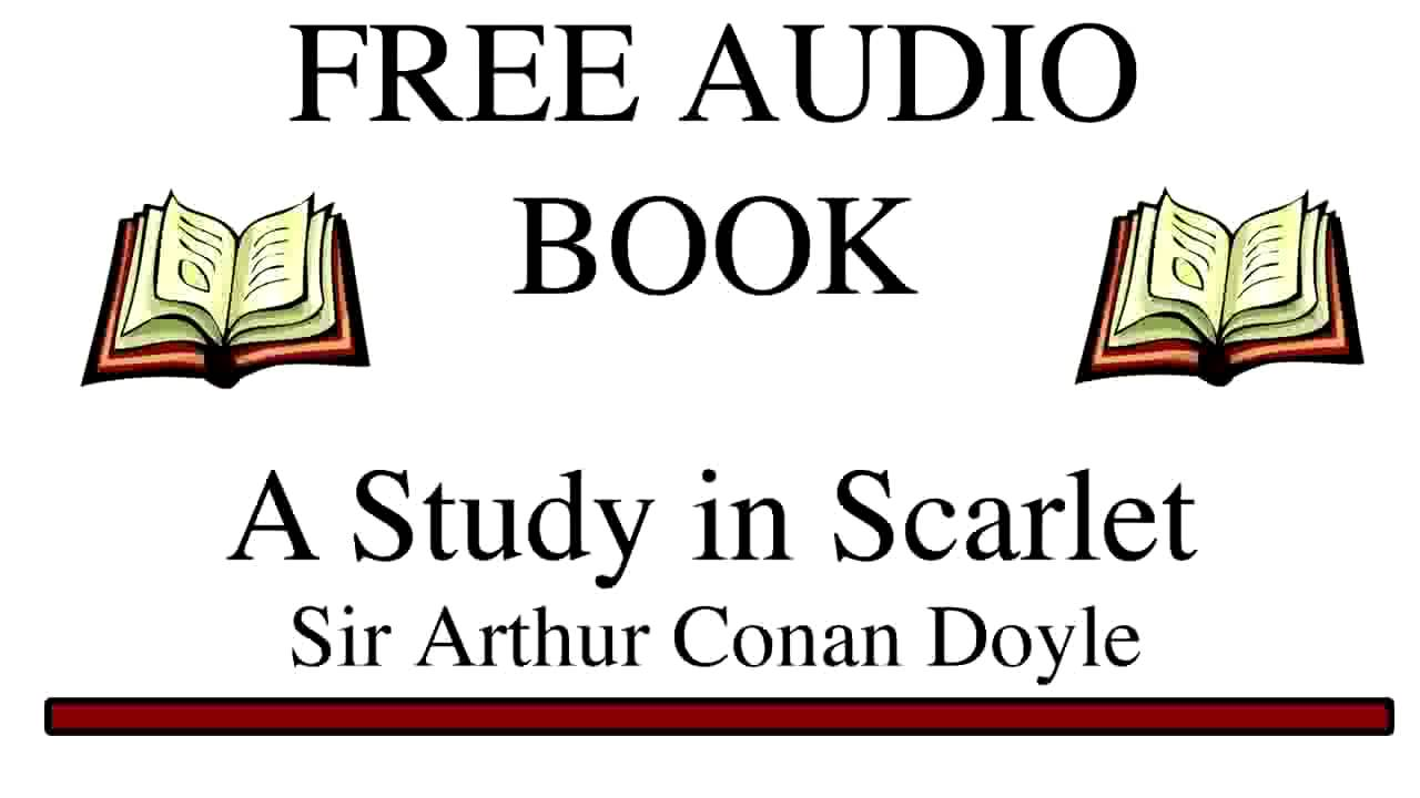 A Study In Scarlet by Arthur Conan Doyle - Full Text Free ...