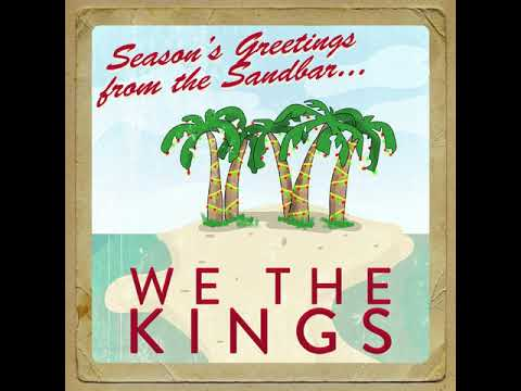 We The Kings: Baby It's Cold Outside
