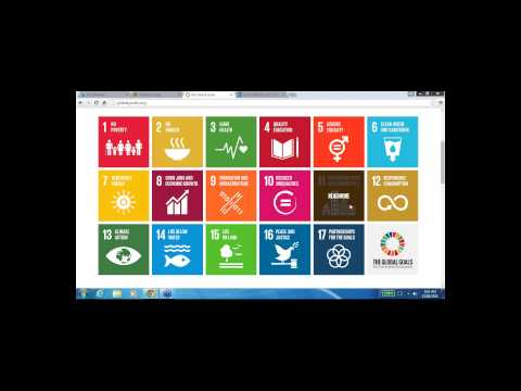 Communicating the SDGs: Guidance for UN Country Teams