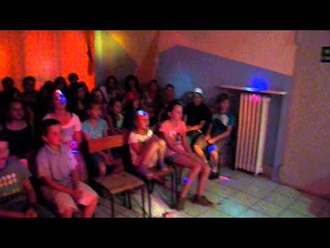 Koszyce Wielkie Tarnowiec karaoke