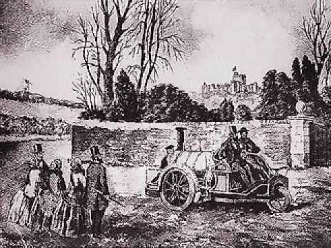 Industrial Revolution in England - YouTube