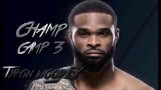 UFC 209: Champ Camp 3 ep. 3