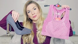 Primark Haul January | Dollybowbow