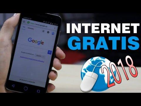 Internet gratis 2019