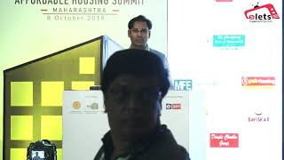 Special Address: Rohit Poddar, Managing Director, Poddar Housing and Development Limited