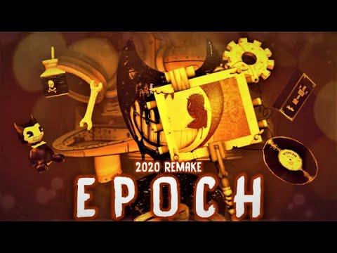 [SFM/BatIM] Epoch 2020 Remake - Savlonic (TLT Remix)