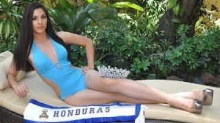 Miss World 2011 - Honduras - Bessy Beatriz Ochoa López - Miss Bikini