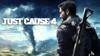 Just Cause 4 - Official Tornado Gameplay Reveal | Gamescom 2018