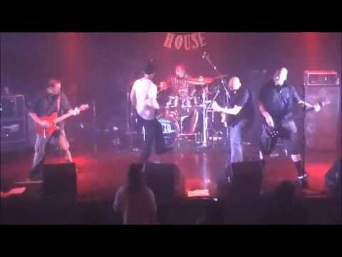 """LiViD -""""Forever Forgotten""""...LIVE!!"""