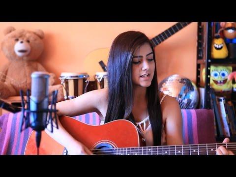 Sofia Oliveira - Uma Vida Só (cover O Rappa)