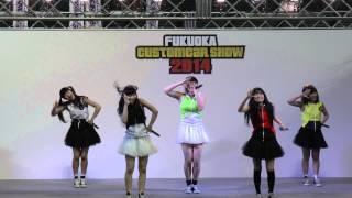 「放課後!胸キュンスター 」 fukuoka Idol (HP) http://hakataidol.web...
