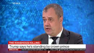 Khashoggi killing: Interview with international human rights lawyer Toby Cadman