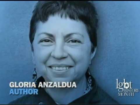 Gloria Anzaldua