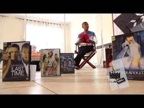 CLAP BOARD DU JEUDI 20 OCTOBRE 2016  FORMUL BY TV PLUS MADAGASCAR