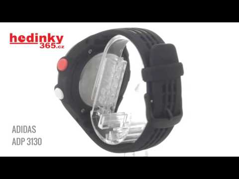 adp 6005 casio watch how to change time