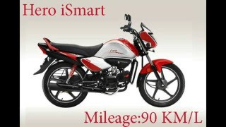 Top 5 Best and Highest mileage motorcycle in bangladesh 2016