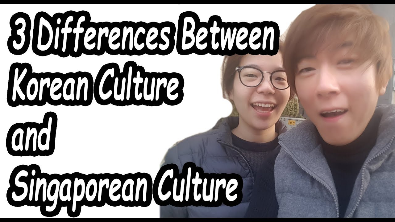 cultural differences between korea and Our korean intern shares his view on the cultural differences between korea and canadawhy was he almost run over in a vancouver crosswalk read more to find out.