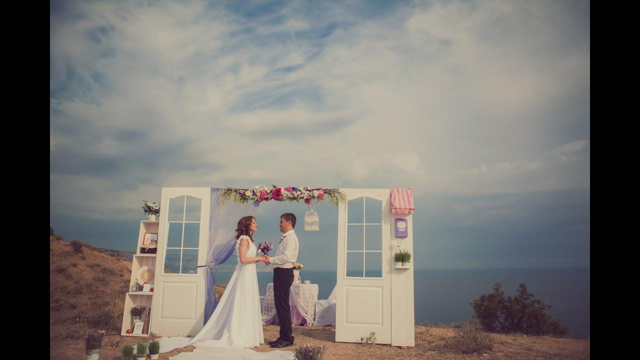 Фото свадьба у моря