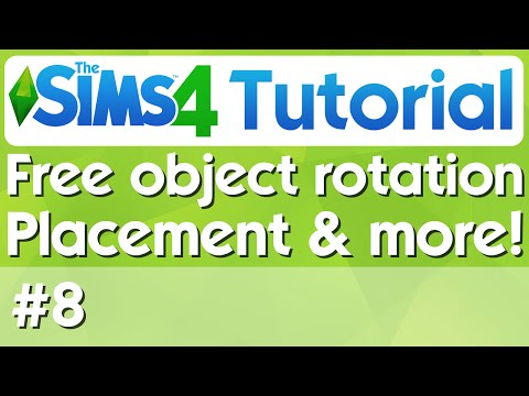Can't rotate stairs?? — The Sims Forums