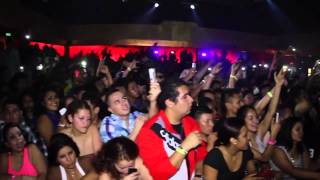 Farruko - La Rumba 2 (Viva De Night) (Atlanta, USA) (Live 2013)