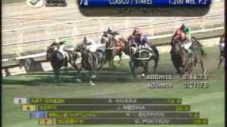 Carlos Cousiño 2009 Listed Stakes Belle Watling