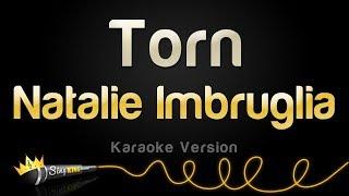 Natalie Imbruglia - Torn (Karaoke Version)