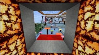 ПРОХОЖДЕНИЕ 8 паркуров мега супер Майнкрафт в одном видео | MINECRAFT PARKOUR