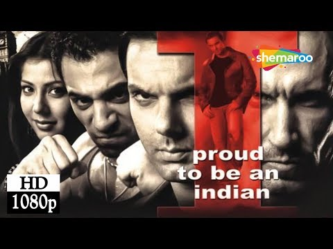 I Proud To Be An Indian (2004) (HD)