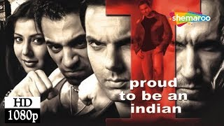 I Proud To Be An Indian (2004) (HD) - Sohail Khan - Heena Tasleem - Kulbhushan Kharbanda - Hit Movie