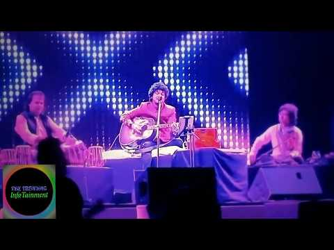 Umre Jalwo by Papon | Ghazal LIVE | The Trending InfoTainment | 2017
