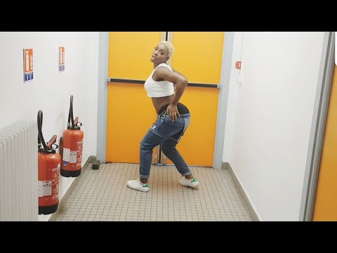 Yemi Alade - Bum Bum (Dance Video) by MISHAA