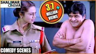 Ali Comedy Scenes Back to Back || Part 01 || Latest Telugu Movie Scenes || Shalimarcinema