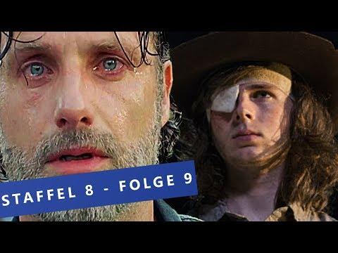 the walking dead staffel 8 folge 9