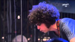 WOLFMOTHER - Dimension @ Rock Am Ring 2011 [HD]