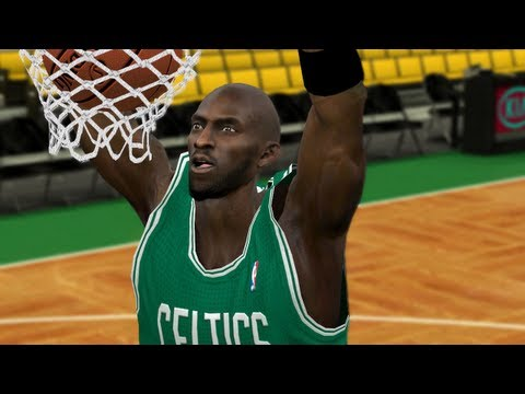 NBA 2k13 My Team : Seed 6 Game 4 I Opening 30k VC Ep.14