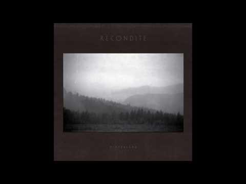Recondite - The Fade mp3 ke stažení