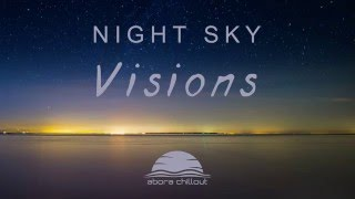 Night Sky - Visions (Album Presentation)