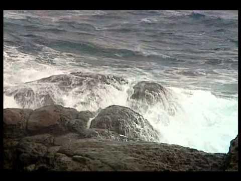 看山看海-東北角海岸地質之旅