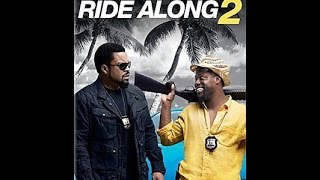 Opening To Ride Along 2 2016 DVD