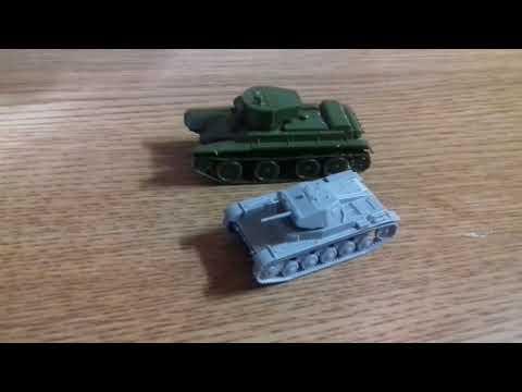 "Масштабные модели танков ""ЗВЕЗДА"" ❗ 🔴 Сборные модели танков Звезда"