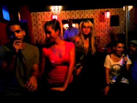 Boca Raton Karaoke