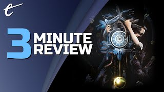 Someday You'll Return | Review in 3 Minutes (Video Game Video Review)