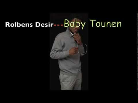 Rolbens Desir---Baby Tounen