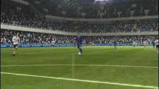 Goalkeeper error. FIFA 13(, 2013-02-16T14:29:55.000Z)