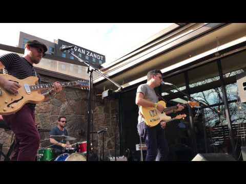 """Young Mister - """"Anybody Out There"""" (Live @ SXSW '17)"""