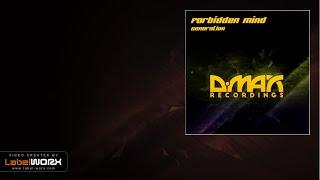 Forbidden Mind - Generation (Original Mix)