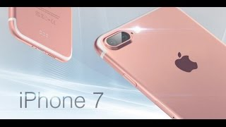 Apple iPhone 7 256GB ROSE GOLD Unboxing and Review: THE BEST SMARTPHONE EVER MADE!