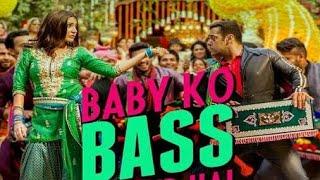 Baby Ko Bass Pasand Hai-Dj Esak Production.mp3