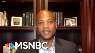 Wes Moore: We Must Change A System That Historically Overpolices | Morning Joe | MSNBC