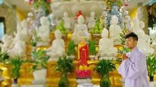 Chắp Tay Niệm Phật ca sĩ Hoàng Đăng Khoa